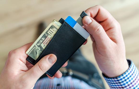 Bezhotovostní platby - nový trend