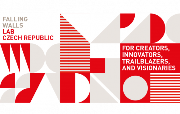Zúčastni se mezinárodní soutěže pro mladé vědce a inovátory - Falling Walls Lab Czech Republic 2021!