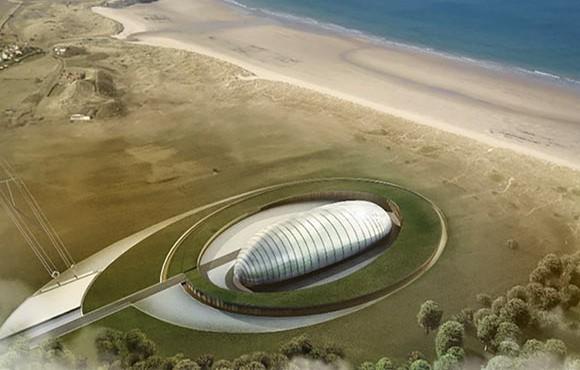 Od aut k malým jaderným reaktorům. Rolls-Royce jich v Británii plánuje postavit až patnáct