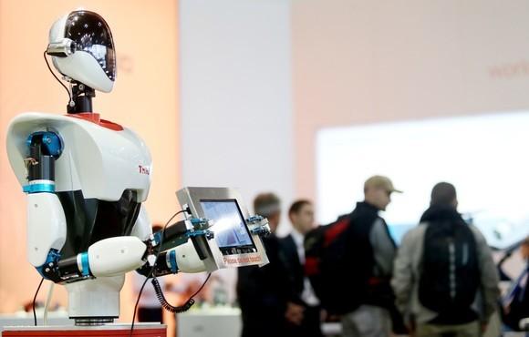 Mezinárodní strojírenský veletrh: věda, technika, inovace