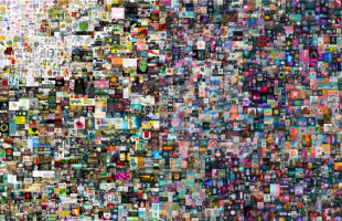 """""""Nifties"""" na vzestupu: potenciál nezaměnitelných tokenů nejen v obchodu s digitálním uměním"""