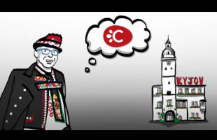 Malé město na Moravě podporuje ekonomiku vlastní měnou. Inspiraci si z něj berou také v zahraničí