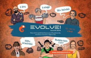 EVOLVE! Summit