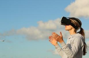 Virtuální realita léčí, může pomáhat hendikepovaným či lidem s fobií