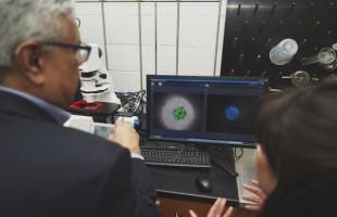 Rychlý magnetický 3D tisk lidskými buňkami vytvoří umělé nádory