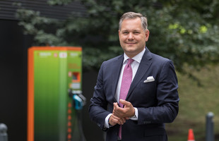 Práce v ČEZ ESCO: Stabilita velké společnosti, dynamika start-upu