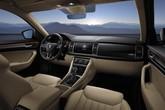 Ženevský autosalon představí dva nové modely Škodovky