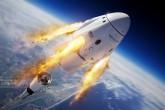 SpaceX vypustí 27. května první kosmickou loď Crew Dragon s lidskou posádkou