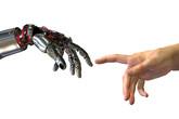Nový typ umělé pokožky – poslouží pacientům i robotům