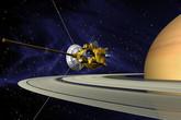 Sonda Cassini se loučí velkolepým divadlem