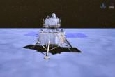 Čína opět na Měsíci. Sonda Chang'e-5 přivezla na Zemi měsíční horniny poprvé po 46 letech