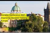 Eurodoc Conference 2021: Zlepšování systému doktorského studia