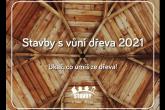 Studentská soutěž - Stavby s vůní dřeva 2021