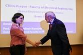 Vítězem mezinárodní soutěže Biosignal Challenge 2019 se stala Bc. Laura Shala