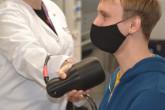 Ruční gama kamera zlepší diagnostiku nádorů v těle