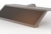 ČVUT představuje designový betonový mobiliář Levitee, který umožňuje instalaci inteligentních technologií