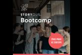 Bootcamp není žádné sprosté slovo
