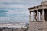 Masivní utrácení během krize v antických Athénách skončilo popravami